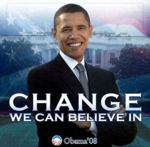 ObamaChange